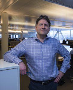 G2 Ocean CEO Rune Birkeland