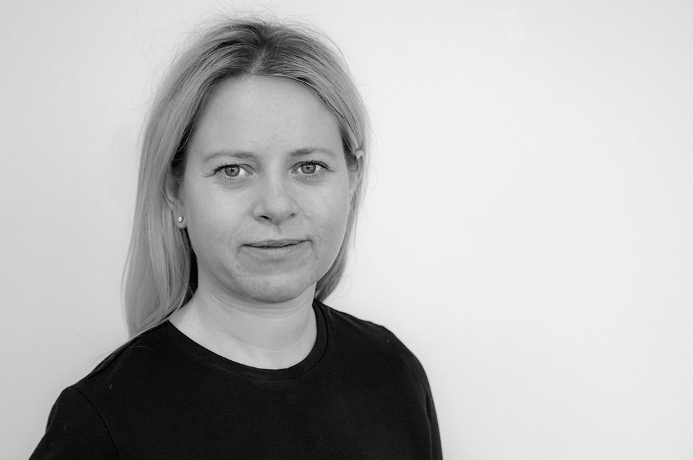 Cecilie Koch Hatlebrekke